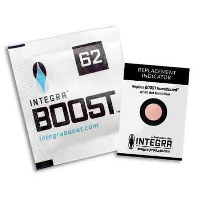 62% 67GR INTEGRA BOOST HUMIDITY PACK