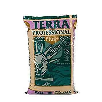 TERRA PROFESIONAL PLUS > Canna
