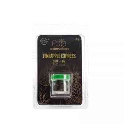 CBD POLEN 6% PINEAPPLE EXPRESS