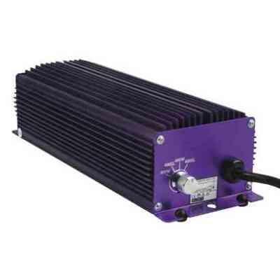 Lumatek 600W regelbar > Elektronische Vorschaltgeräte