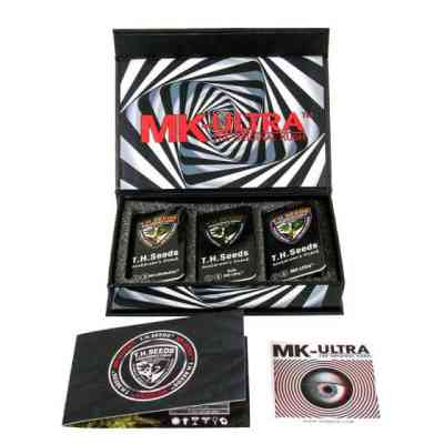 Mk-Ultra Mind Control Box > TH Seeds