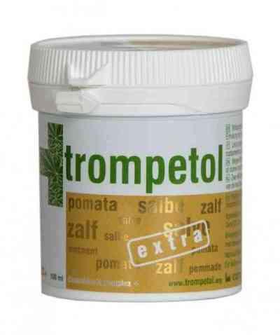 TROMPETOL EXTRA CBD > Trompetol
