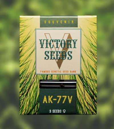 AK-77V > Victory Seeds