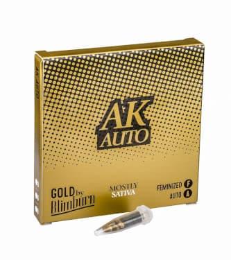 AK Automatic > Blim Burn Seeds