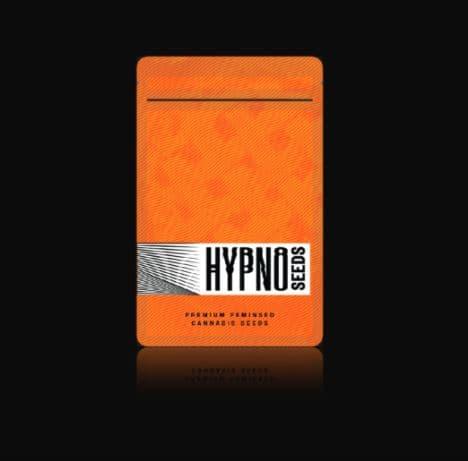 Amerikan Pie > Hypno Seeds