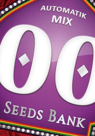 Automatik Mix > 00 Seeds Bank