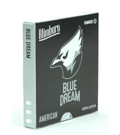 Blue Dream > Blim Burn Seeds