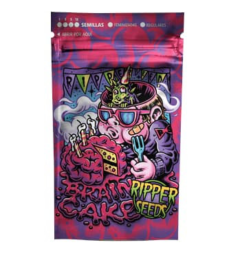 Brain Cake > Ripper Seeds
