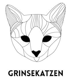 Grinsekatzen