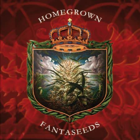 Homegrown Fantaseeds