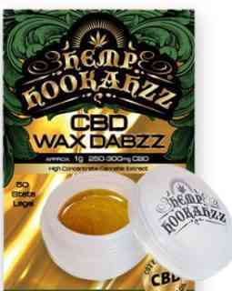 CBD Products | CBD-Wax