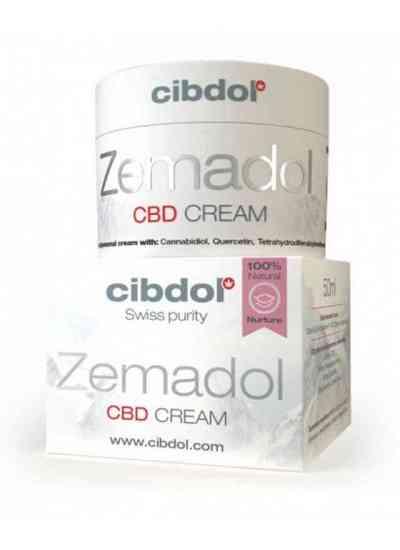 ZEMADOL CREME CBD > Cbd