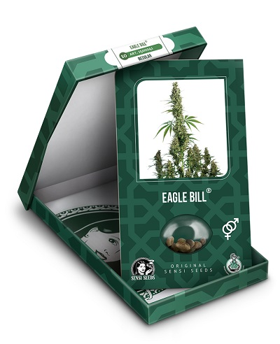 Eagle Bill > Sensi Seeds