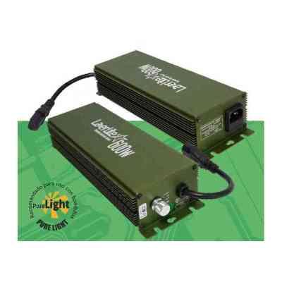 Balstro electronico Lazerlite 600W > Grow Shop