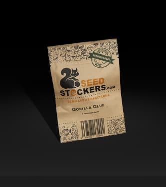 Gorilla Glue > Seed Stockers