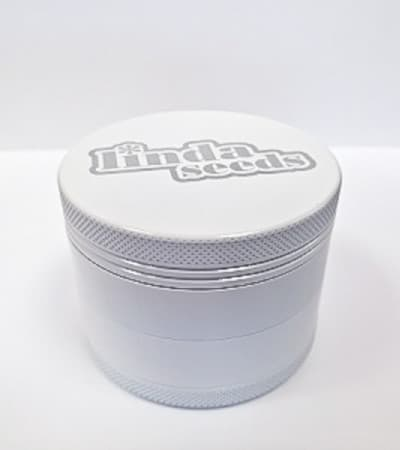 Ceramic Grinder > Linda Seeds