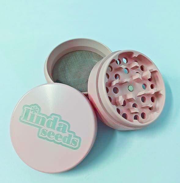 Grinder de cerámica > Linda Seeds