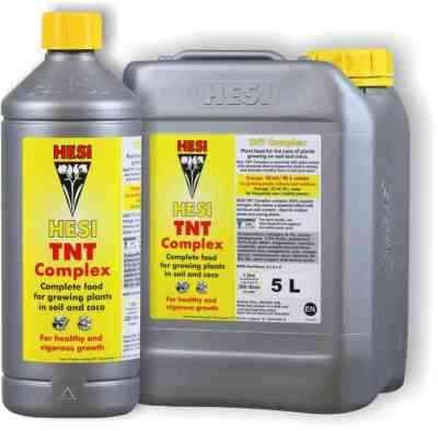 Hesi - Complejo TNT Crecimiento > Hesi
