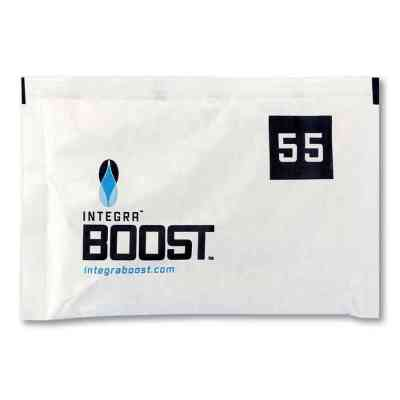 55% 67GR INTEGRA BOOST HUMIDITY PACK > Integra Products