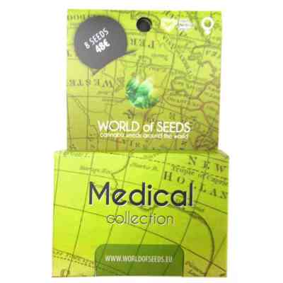 Medical Collection > World of Seeds