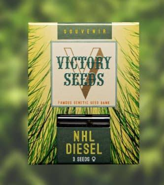 NHL Diesel > Victory Seeds