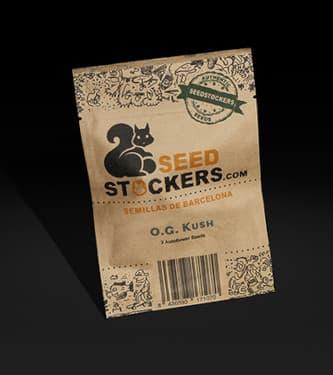OG Kush Autoflower > Seed Stockers