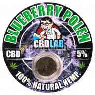 CBD SOLID BLUEBERRY 5% > Plant Of Life