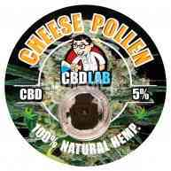 CBD SOLID CHEESE 5% > Plant Of Life