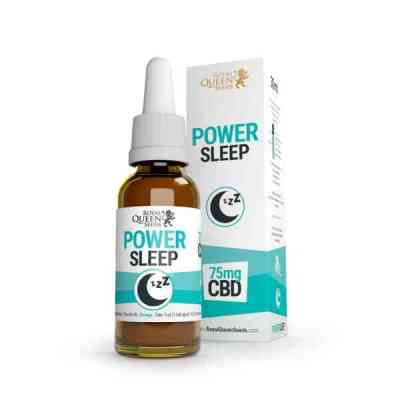 Power Sleep  > Royal Queen Products