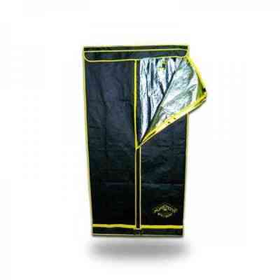 Grow Zelte 2.0 (120x120x200) > Pure Tent