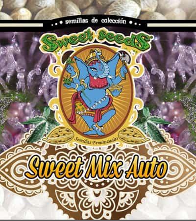 Sweet Mix Auto