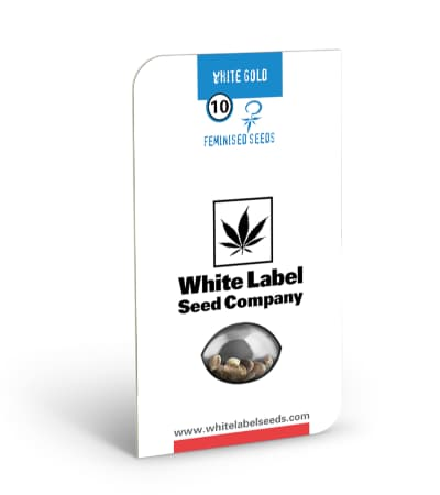 White Gold > White Label Seeds
